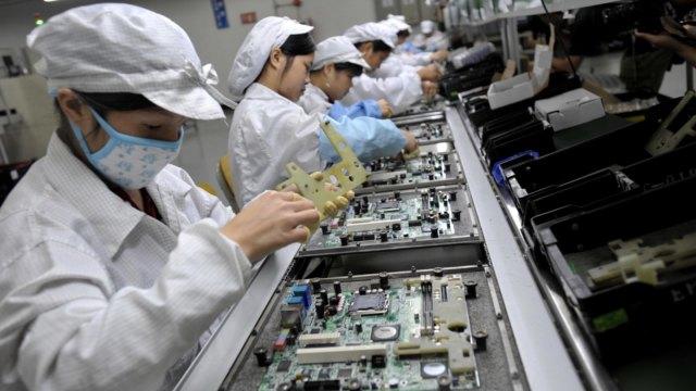 向德國聯邦法院控首爾半導體專利無效 億光與光鋐勝訴 。(圖:AFP)
