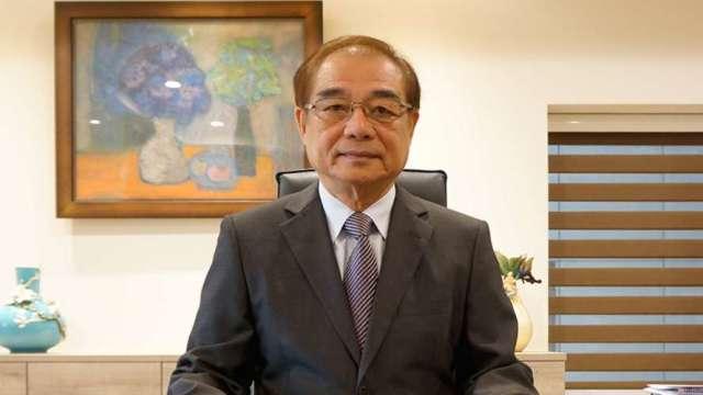台灣醣聯董事長張東玄。(圖:醣聯提供)