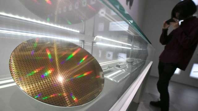 全美今年最大併購案誕生!亞諾德半導體以近210億美元收購美信  (圖:AFP)
