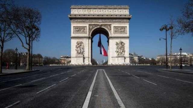 法國將推新的刺激計劃 拉升年輕人就業、降低企業稅 (圖片:AFP)