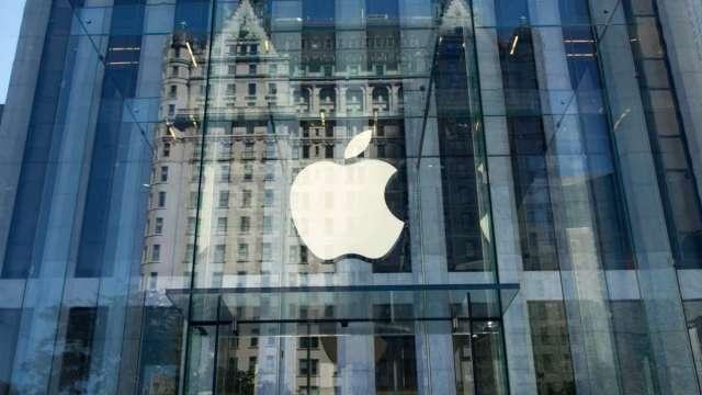 美疫情延燒 蘋果告知美國辦公室員工年底前可能都需遠距辦公 (圖:AFP)