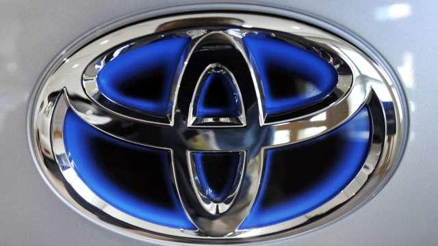 中國產電磁鋼片 傳打進豐田供應鏈、已出貨給特斯拉 (圖片:AFP)
