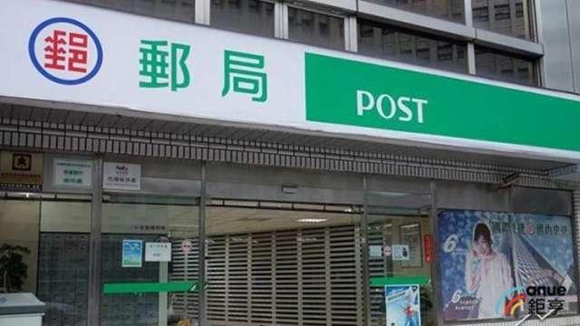 振興三倍券明 (15) 日正式上路,全台郵局如臨大敵。(鉅亨網資料照)