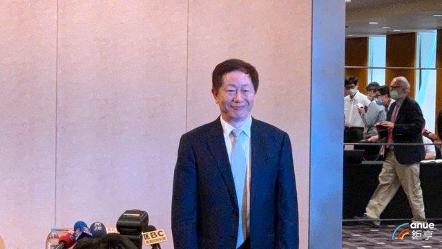 台積電董事長劉德音。(鉅亨網資料照)