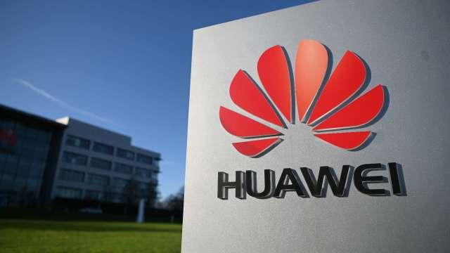華為進軍5G汽車生態圈 想當新一代造車巨頭嗎? (圖片:AFP)