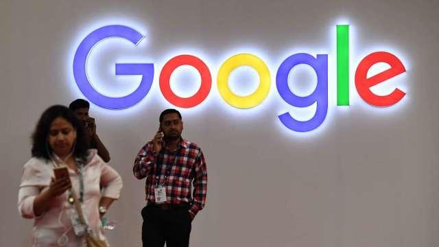 傳谷歌將砸40億美元 注資印度最大電信商Jio Platforms(圖:AFP)