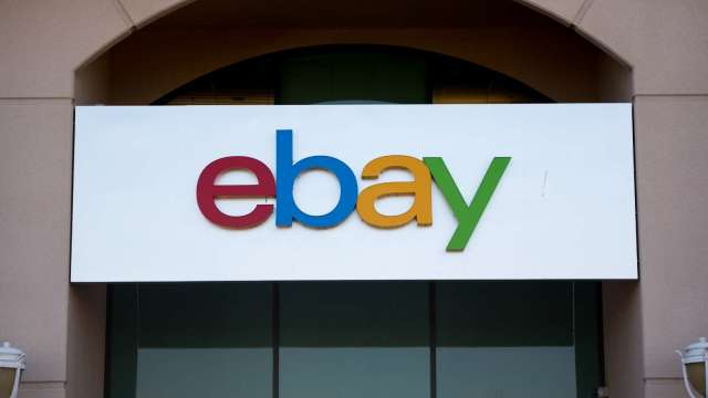 eBay財報在即 分析師3大理由看漲:趁現在快買進!(圖片:AFP)
