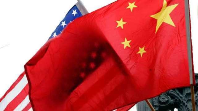 制裁中國!川普簽署香港自治法案 終止香港優惠待遇。(圖片:AFP)