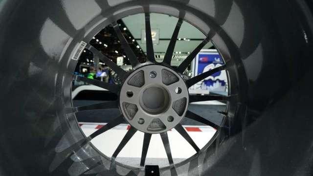 輪胎反傾銷 美ITC表決繼續調查台、泰、韓、越(圖:AFP)