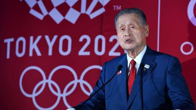 國際奧委:全力拚辦 2021 東京奧運。(圖片:AFP)