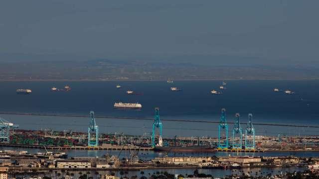 撐不住了!美又一家石油商申請破產保護。(圖片:AFP)