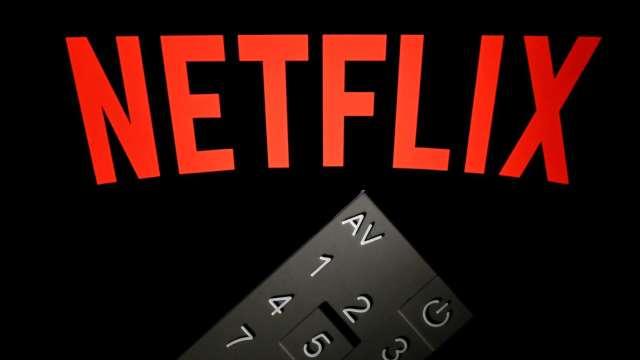 〈財報〉Q2獲利、Q3訂閱數不如預期 Netflix盤後暴跌近10%(圖片:AFP)