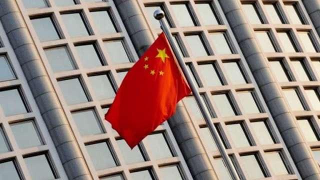 中國商務部今日公告表示,自美進口正丙醇將實施反傾銷制裁。(圖:AFP)