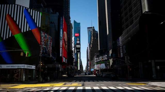 古莫批准!紐約市7/20邁入經濟重啟第四階段 室內場所仍不開放(圖片:AFP)