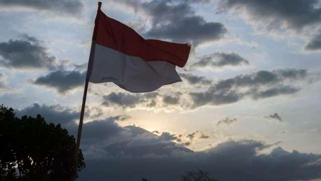 印尼央行:經濟將呈U型復甦 Q2經濟恐萎縮4.8%    (圖片:AFP)