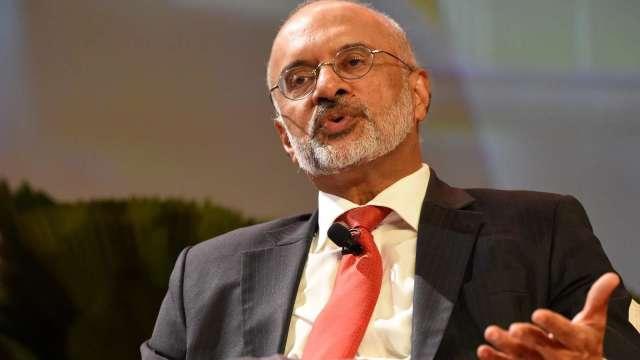 星展CEO:各國刺激政策結束後 明年全球經濟面臨巨大挑戰(圖片:AFP)