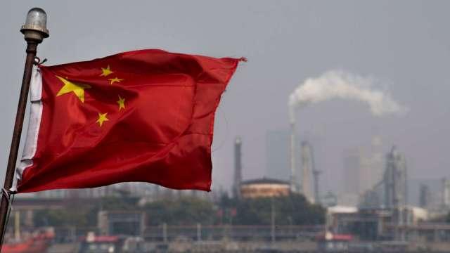 貝萊德:正從中國獲利了結 轉向更具機會的新興市場(圖:AFP)