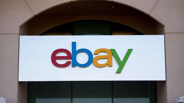 專注核心業務 傳eBay擬出售旗下分類廣告業務  (圖片:AFP)