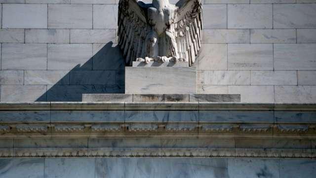 柏南奇、葉倫:Fed必須找出市場3月崩盤的原因(圖片:AFP)
