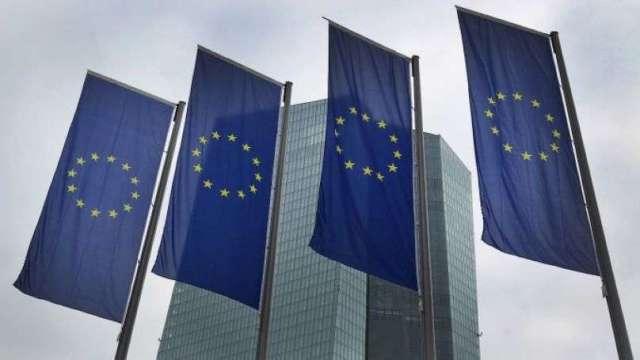 歐盟就7500億歐元經濟復甦基金達成協議   (圖片:AFP)
