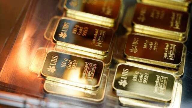 為擺脫美元依賴 土耳其躍居今年最大黃金買家  (圖:AFP)