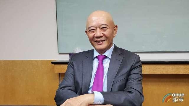 特力集團總裁何湯雄。(鉅亨網資料照)