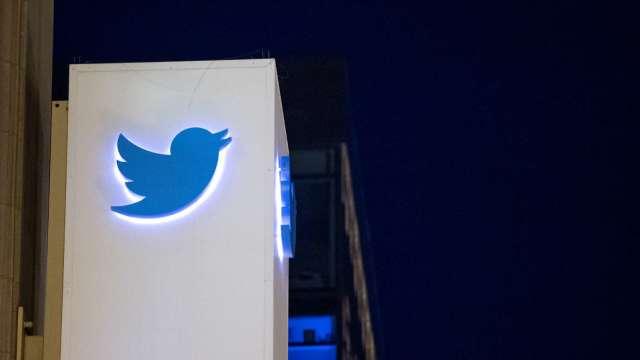 推特Q2活躍用戶數年增34%超市場預期   (圖片:AFP)