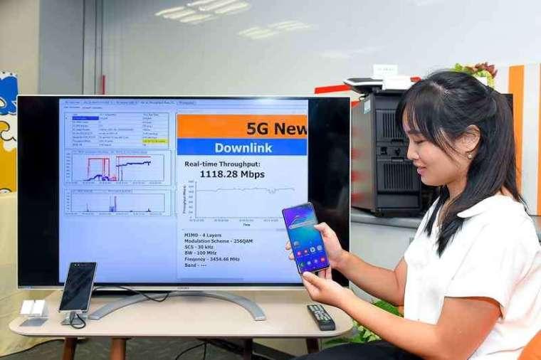 全球多國規劃在 2020 年進入 5G 商轉,工研院亦提前布局投入 5G 小基站研發,為臺灣網通業者搶進 5G 時 代的第一波商機提供助力。