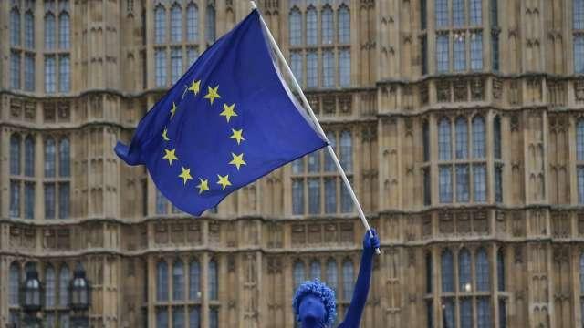 反擊國安法?歐盟擬限制對香港出口敏感技術(圖片:AFP)