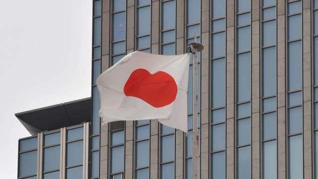 日本下修企業設備投資 Q1年增0.1%、事隔2季由減轉增 (圖片:AFP)