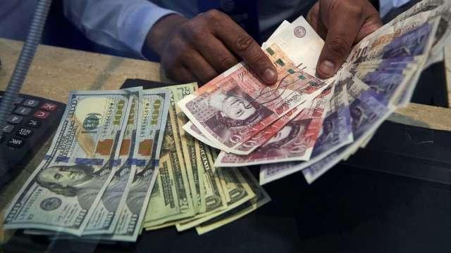 投機者仍看壞美元 對歐元看多押注寫117週新高(圖:AFP)