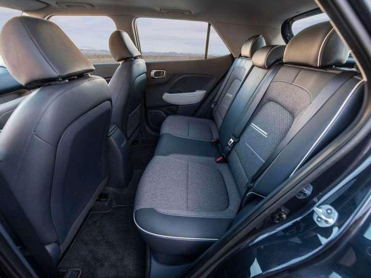空間機能亦可自在變換後排座椅以及後廂空間組合。