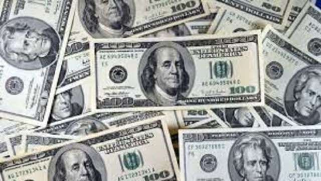 空頭緊咬美元走弱 日圓搶下避險貨幣首選。(圖:AFP)