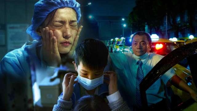 臺灣防疫感動全世界 「家‧如常」影片瘋傳海外23個國家地區。(圖:中國信託提供)