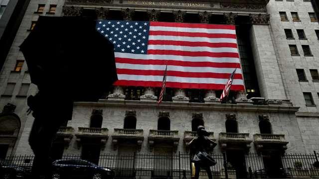 史上最大做空機會來了?基金經理:美股可能「嚴重崩盤」。(圖片:AFP)