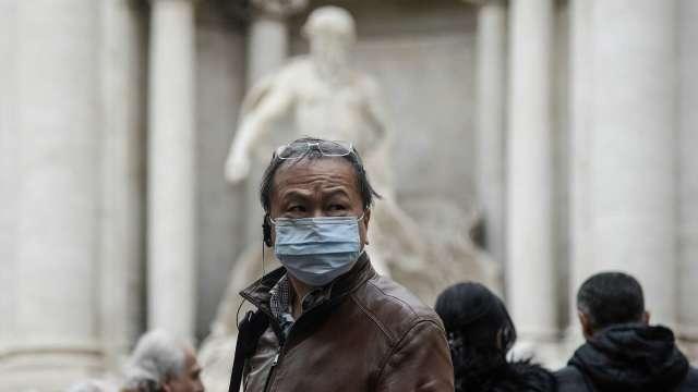 憂二波疫情再起?歐洲多國更新防疫措施(圖片:AFP)