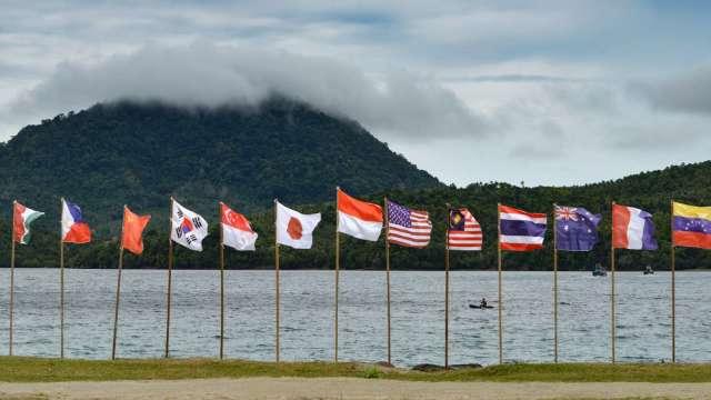 瑞銀:亞洲經濟復甦領先全球 看好中國、印度、新加坡。(圖:AFP)