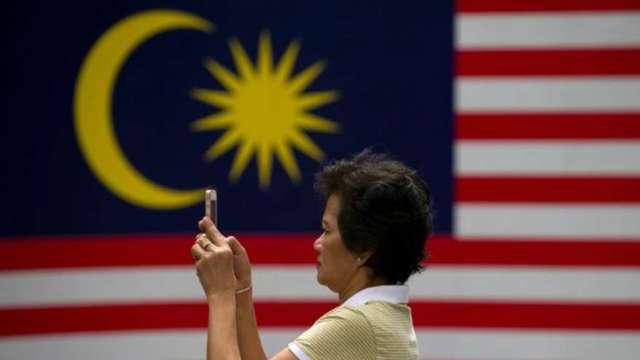 審判馬拉松展開 馬來西亞前總理納吉布1MDB濫權罪名成立(圖:AFP)
