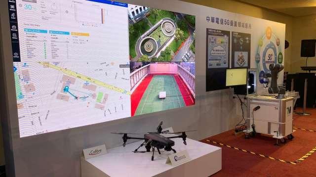 中光電越南廠Q4完工投產,今年新事業比重將達5%。(圖:中光電提供)