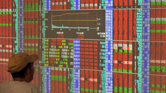 謝金河:台積電完成階段性任務 台股聚焦Q2績優個股。(圖:AFP)