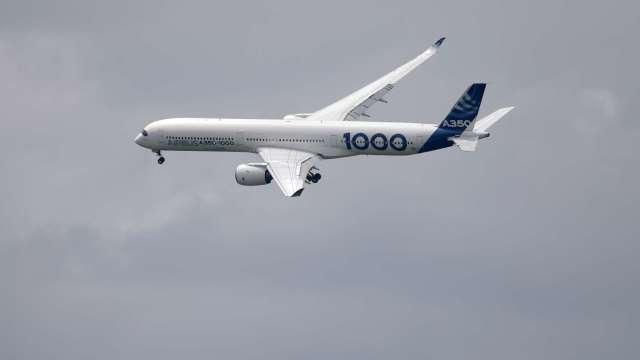 IATA:航空業預期要到2024年才會恢復到疫情前水平 (圖片:AFP)