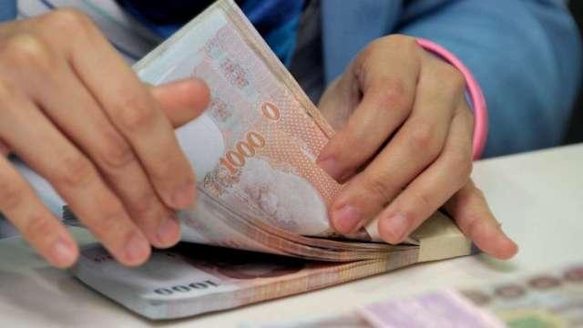 泰國央行新任總裁人選確定 將因對疫情難關、泰銖過強等挑戰(圖:AFP)