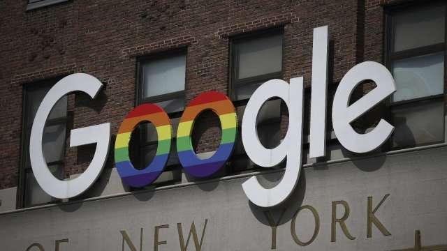 傳谷歌正在與三星洽談 推廣谷歌數位助理及Play商店(圖片:AFP)