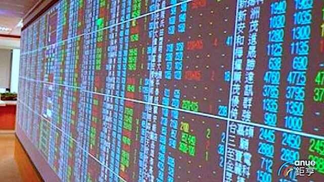外資今日調節電子股,轉進傳產族群。(鉅亨網資料照)