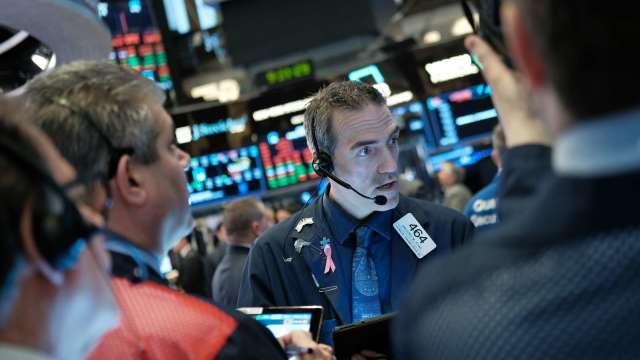 〈財報〉科沃Q1營收獲利均優於預期 Q2財測亮眼 盤後漲逾10%(圖片:AFP)