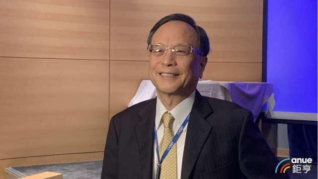 光寶集團副董事長陳廣中。(鉅亨網資料照)