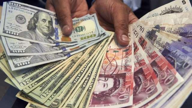 〈紐約匯市〉川普有意延後大選美元續跌 歐元觸及22個月新高(圖片:AFP)