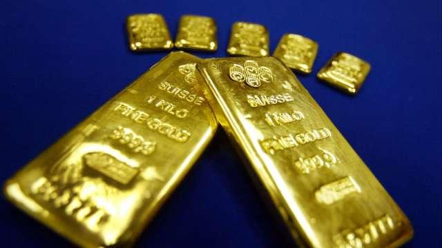 自家人矛盾?高盛私人財富管理投資長:黃金太貴 不擺入投資組合(圖片:AFP)