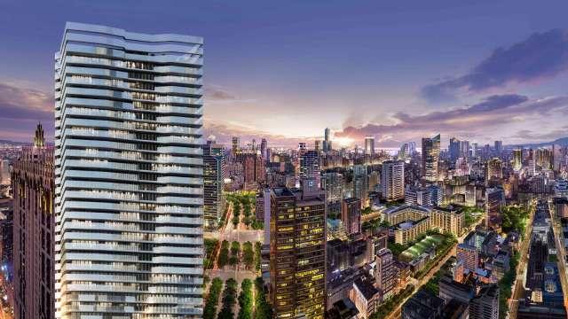 台灣在這次全球低利率環境與資金熱潮不斷回流下, 高雄商辦投資將成為下一個資金避險保值的首選。(圖/彥星提供)