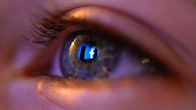 傳臉書將與三大唱片達成協議 拓展影音市場(圖片:AFP)